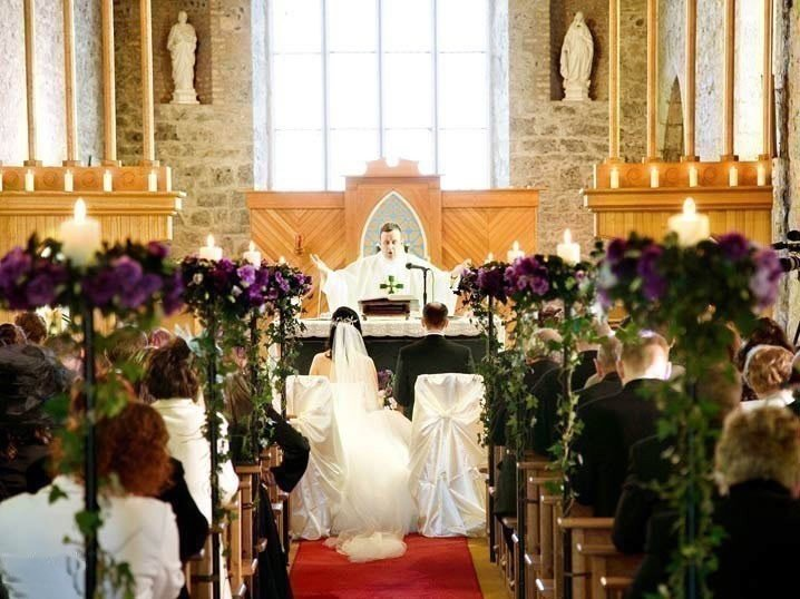 Religious (Church) Services: Start at $1750.