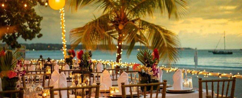 "Civil Ceremony ""Beach"" Package $1695 US"